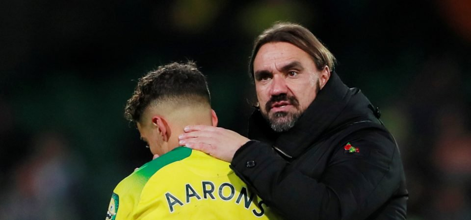 Exclusive: Jon Newsome calls for more signings ahead of Norwich's top flight return