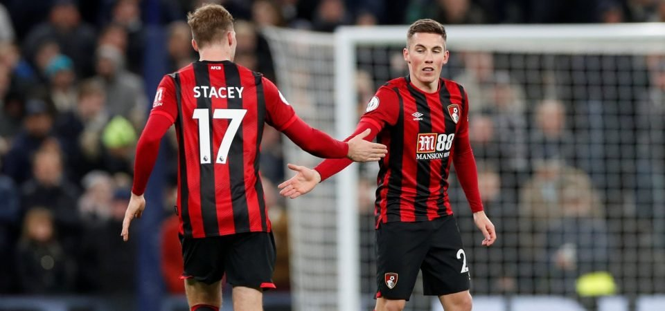 Crystal Palace: 2 Bournemouth players for Roy Hodgson to be wary of