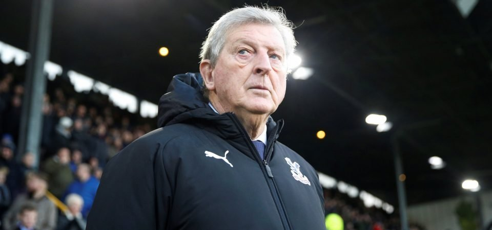 Crystal Palace: Season-defining period could put Eagles in attractive position