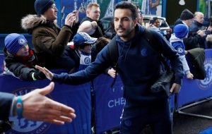 Chelsea's Pedro admits he would love to return to Barcelona