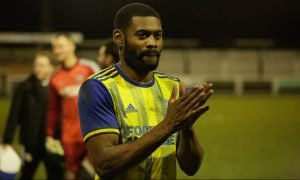 Hadley vs Hashtag United: A huge test for the lads in Essex Senior League action!