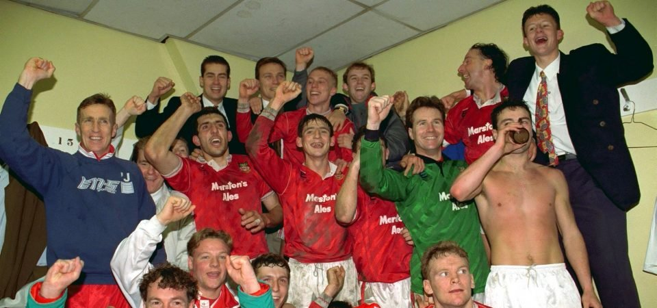 On this day: Remembering when Wrexham stunned Arsenal in FA Cup thriller