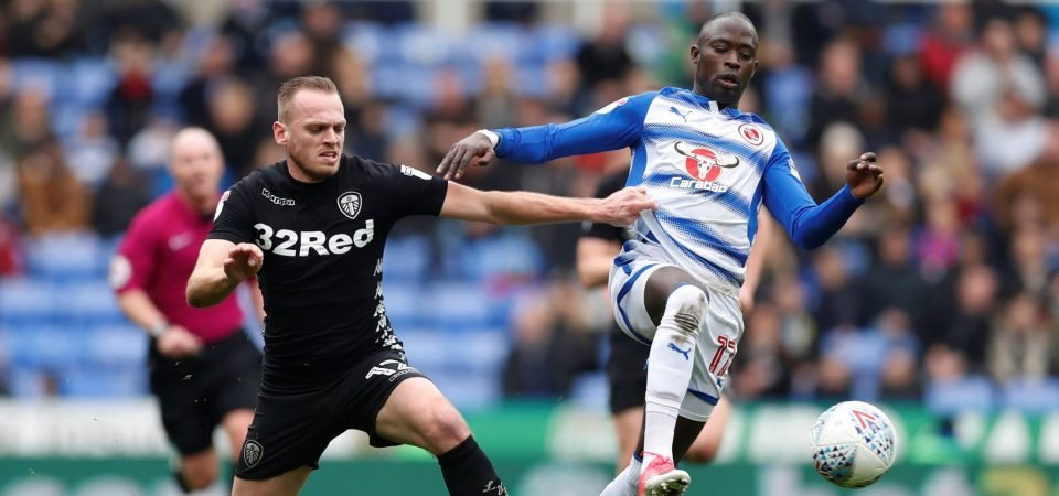 """""""Virtually over"""": Journalist claims Leeds United man's career is done"""
