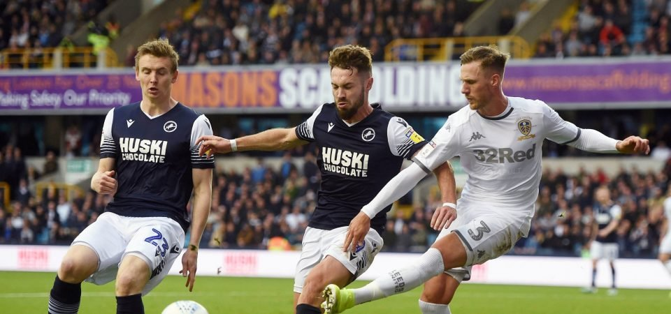 Leeds must make ruthless call on Barry Douglas amid major transfer update