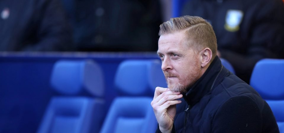 Sheffield Wednesday fans voice frustrations with Garry Monk
