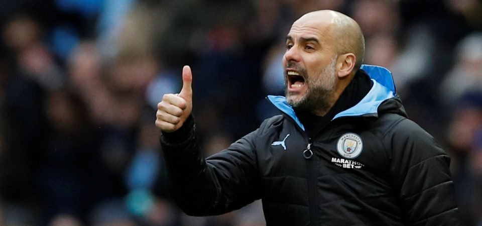 Predicted Man City XI vs Monchengladbach