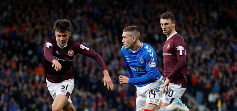 Celtic confident of signing Aaron Hickey