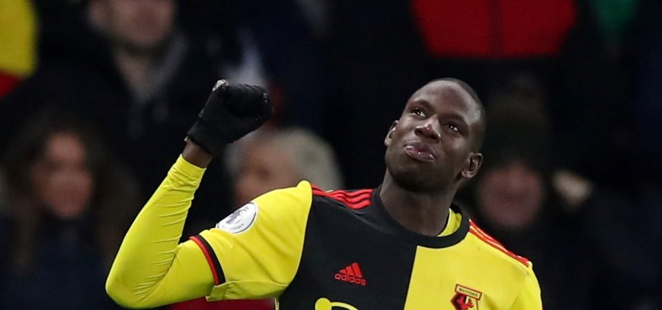 New role can give Doucoure the attention he deserves