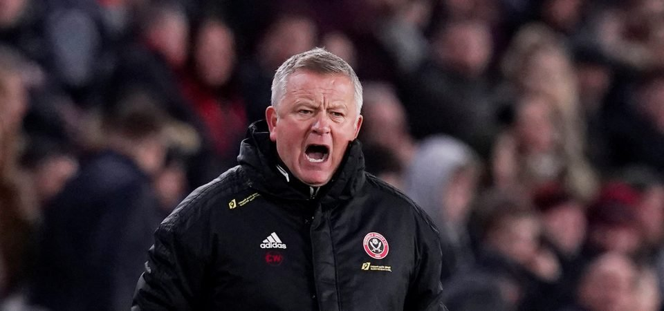 Exclusive: Barry Fry hails Chris Wilder after Sheffield United stint