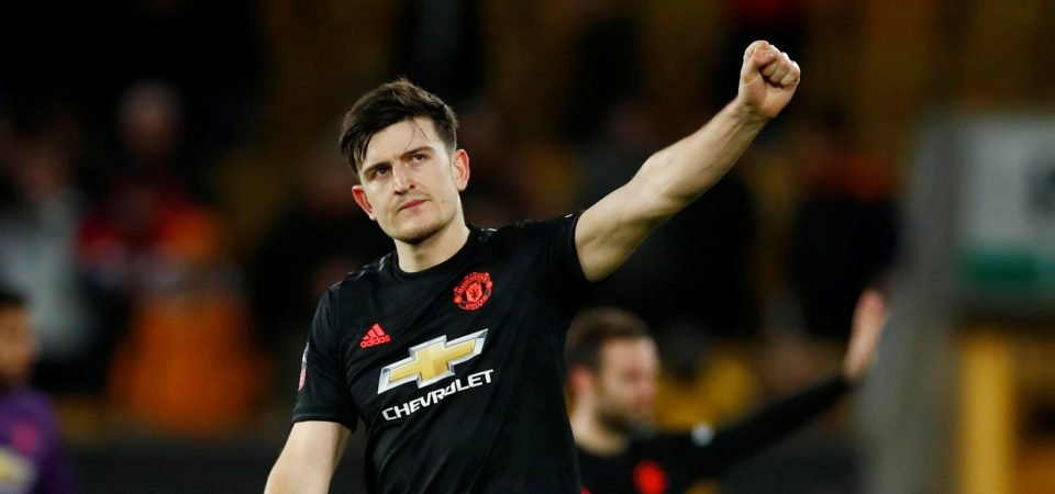 Manchester United: Maguire battle with former Red Ibrahimovic pivotal at the San Siro
