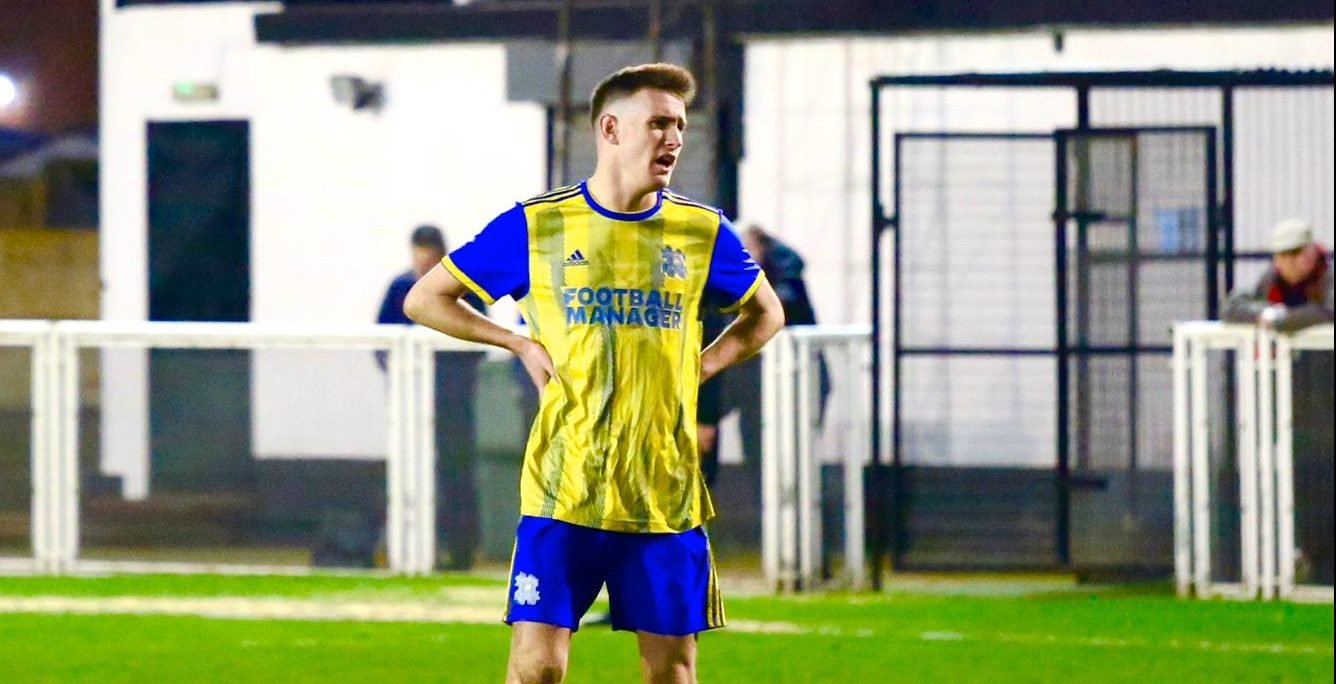 INTERVIEW: Meet our new signing Tom Anderson