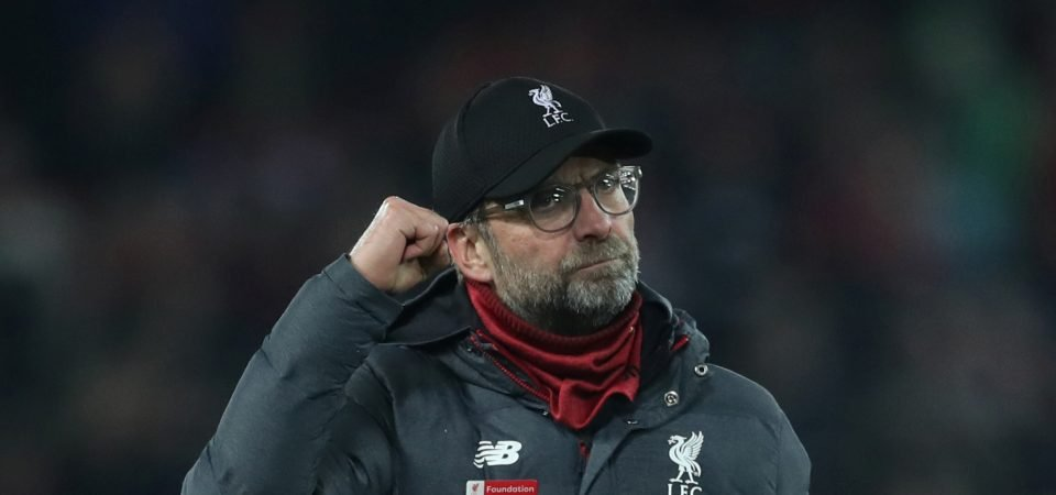 Liverpool: Predicted XI to play Real Madrid on Tuesday