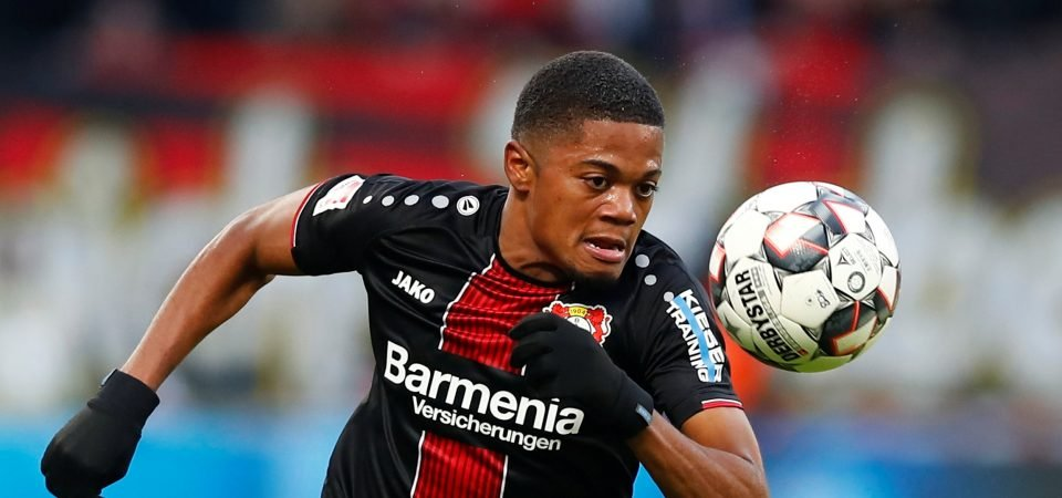 Liverpool: the verdict on the Reds' interest in Leon Bailey