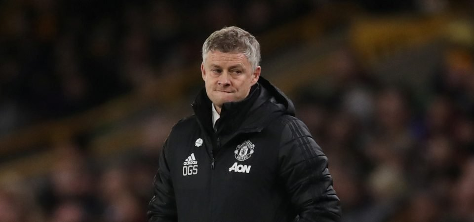 Manchester United: Solskjaer must be furious with Super League development