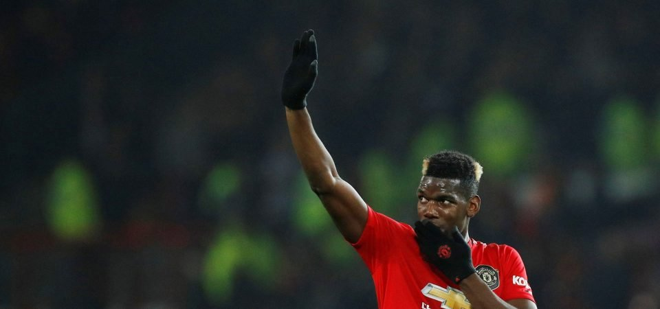 Manchester United: Ed Woodward must commit Paul Pogba to new Old Trafford deal