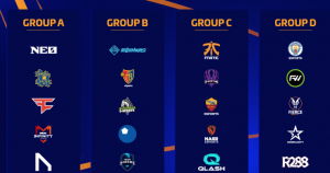 FIFA eWorld Cup: Hashtag United drawn in group of death