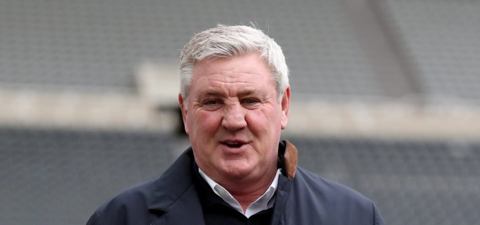 Newcastle fans loving what Steve Bruce has said about takeover