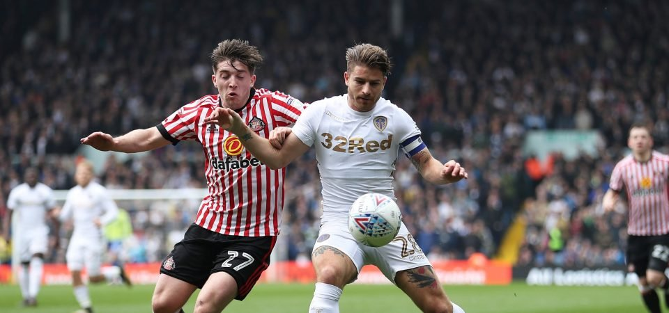 Leeds must make ruthless call on Gaetano Berardi