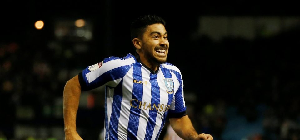 Massimo Luongo hasn't been good enough since signing