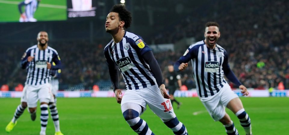 Leeds United: Marcelo Bielsa can land a bargain deal in West Brom's Matheus Pereira
