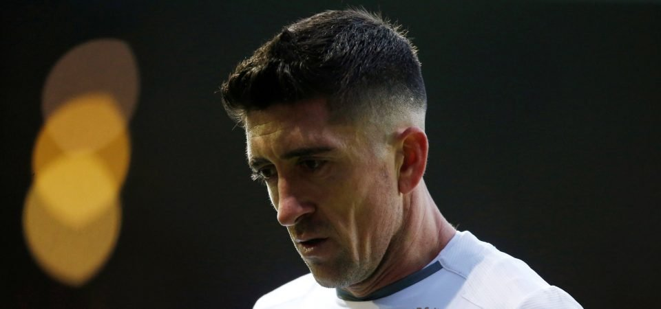 Leeds: Orta must be ready with January signing as Pablo Hernandez fate looks clear