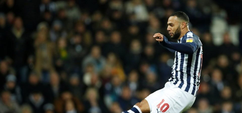Allardyce must axe West Brom dud Matty Phillips vs Brighton