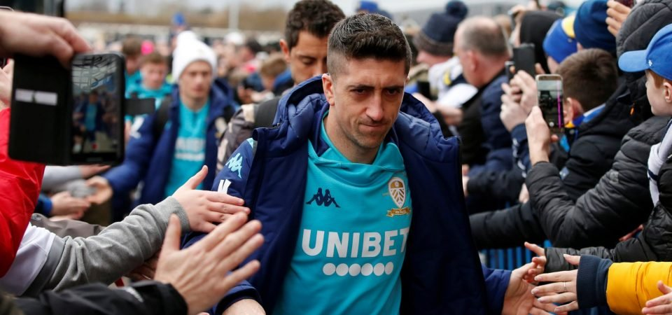 Leeds must finally wave goodbye to Pablo Hernandez this summer