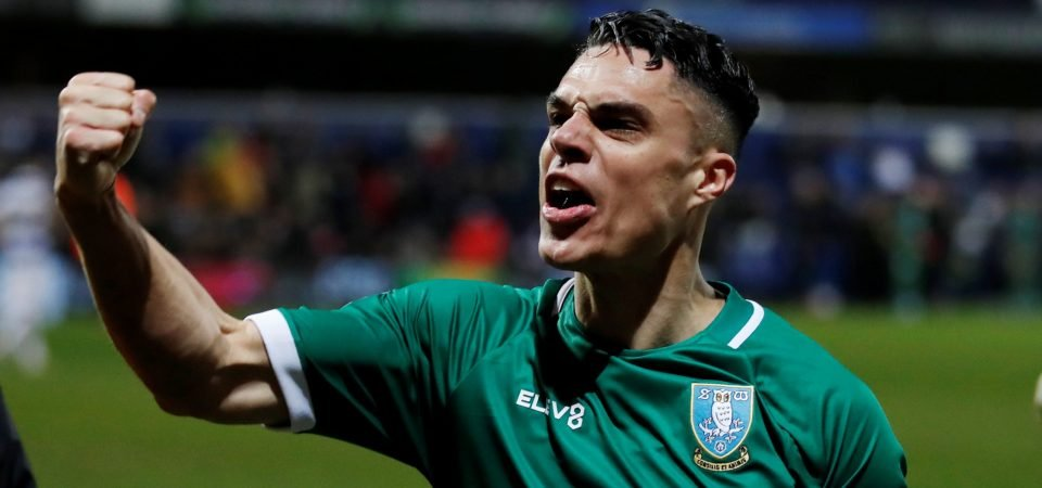 Sheffield Wednesday fans slam Joey Pelupessy for display in Millwall stalemate