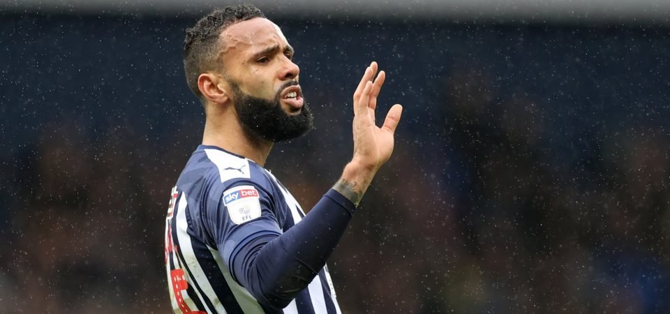 Newcastle: West Brom determined to keep Bartley