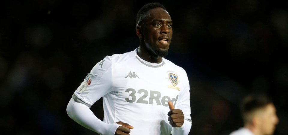 Leeds must give Bouy the same treatment as Augustin