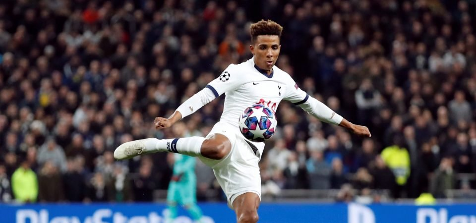 Spurs fans react to Gedson Fernandes' display vs Leipzig