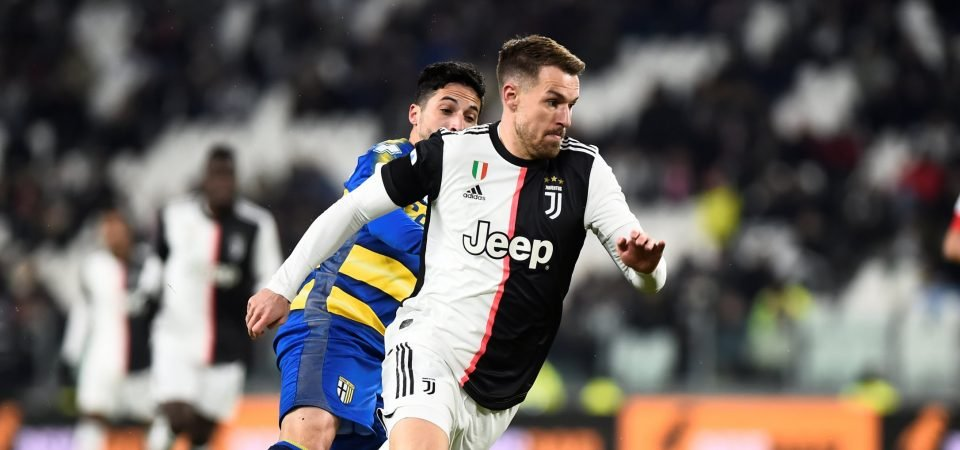 Everton News: Toffees have interest in available Juventus star