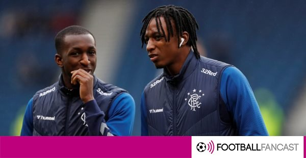 """£8k p/w Glasgow Rangers ace who is """"very talented"""" gives Gerrard a big headache – opinion"""