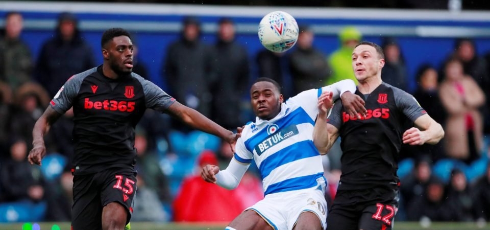 QPR wont stop after contract renewals