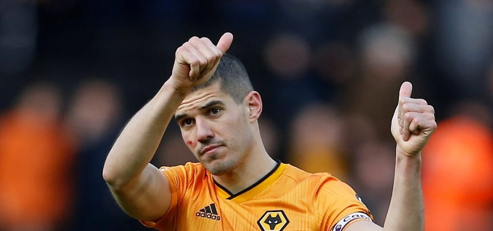 Liverpool made a big mistake in selling Conor Coady