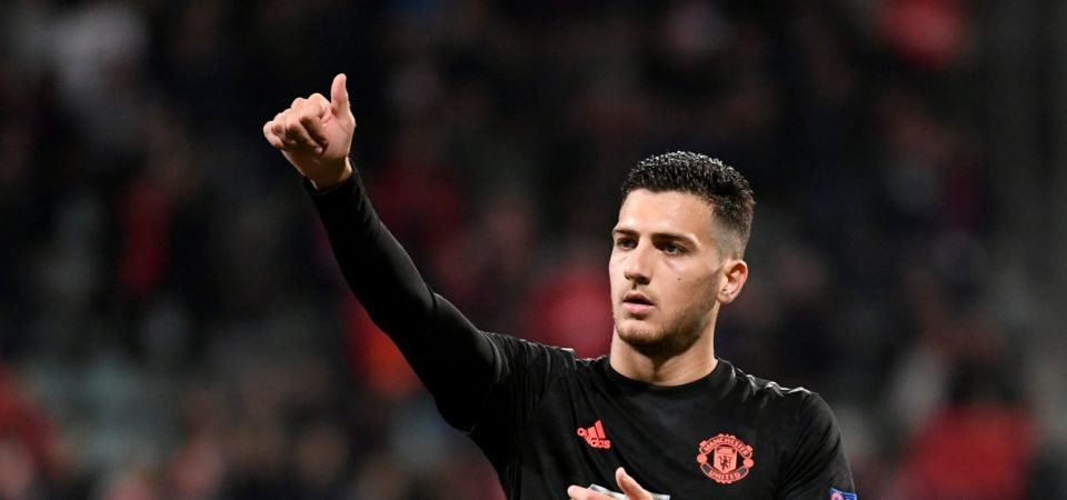 Manchester United: Red Devils' Dalot decision could be proven wrong in Europa League meeting