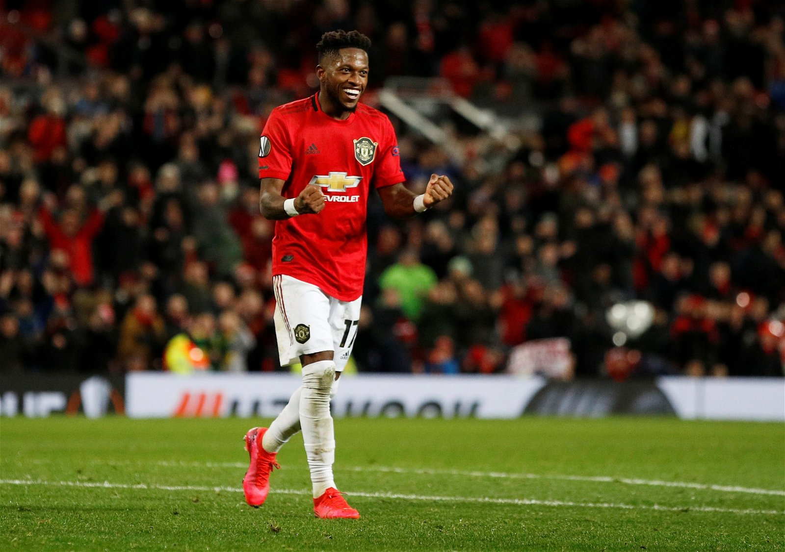 Out Of The Shadows 3 Things We Ve Learned About Man Utd Star Who Has Overtaken Pogba Opinion Footballfancast Com