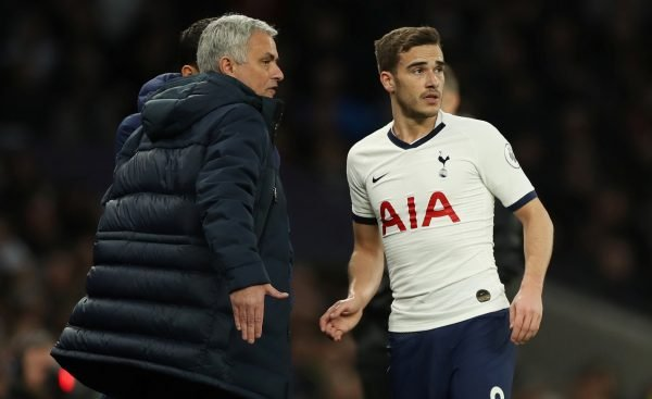 """Get rid: £75k-p/w Poch favourite he lauded """"perfect"""" is surely finished under Mourinho – opinion"""
