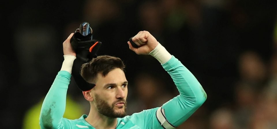 Manchester United: Red Devils should avoid extraordinary Lloris swoop