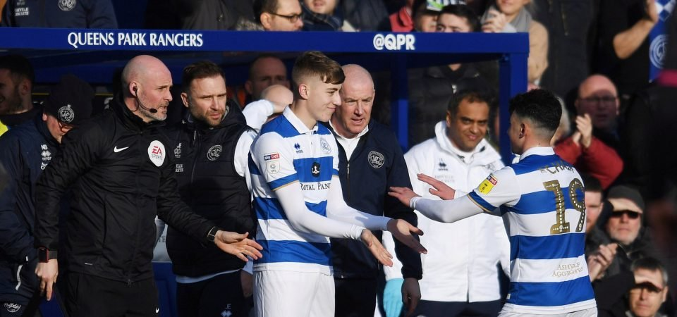 QPR loanee Jack Clarke set for another negative experience