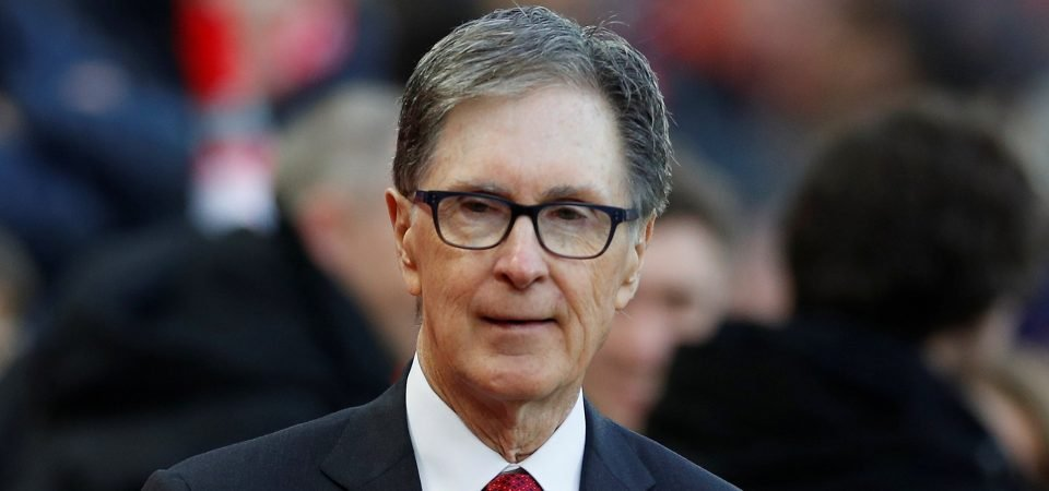 Exclusive: Jewell claims FSG must put money into Liverpool