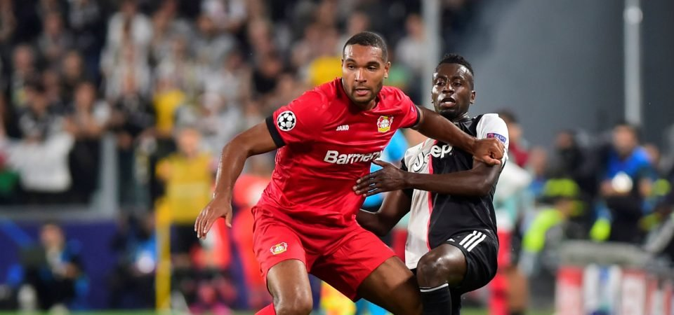 Leicester City must swoop for Jonathan Tah