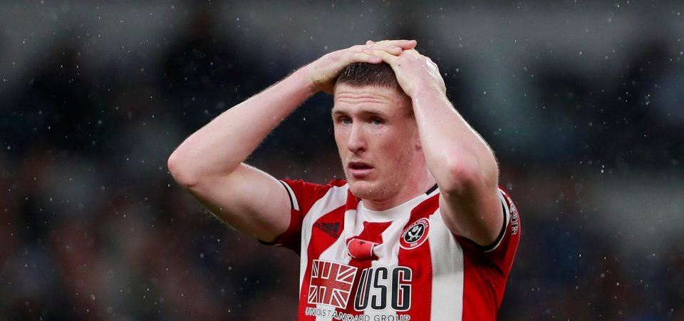 Crystal Palace: Lundstram interest shows lack of ambition from Parish