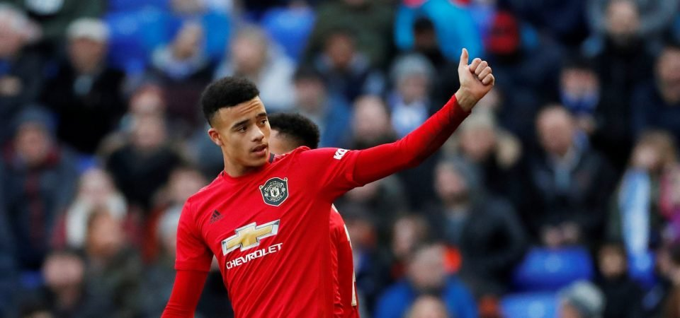 Manchester United: Greenwood continues hot form against Burnley