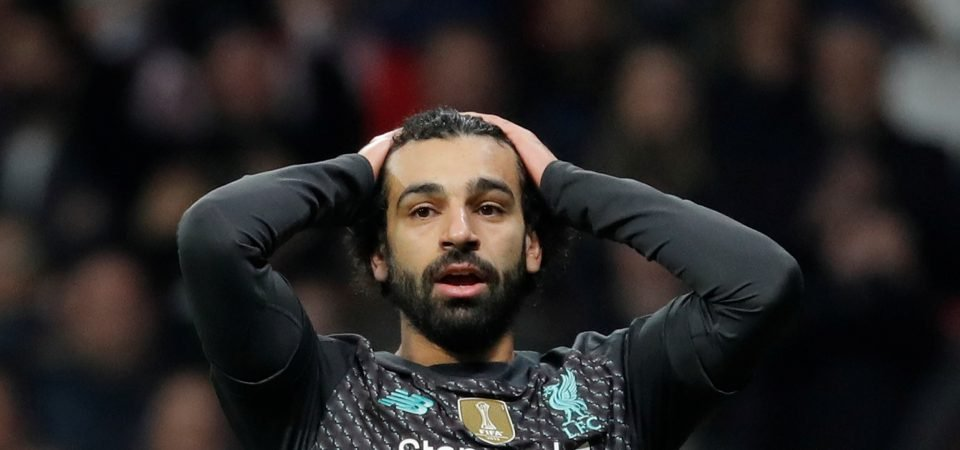 Liverpool: Reds handed Salah blow ahead of 2021/22