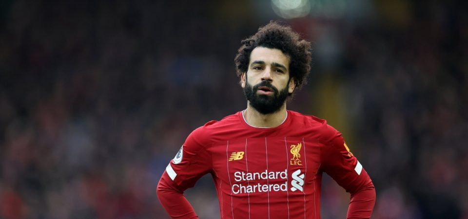 Exclusive: Howey urges Liverpool to sell Mo Salah if he isn't happy