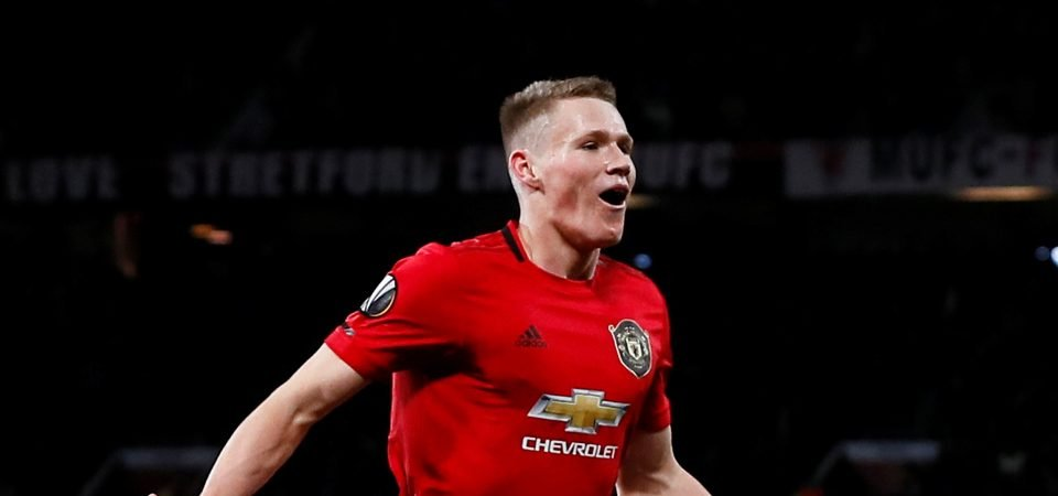 Manchester United: Scott McTominay the real hero in West Ham win