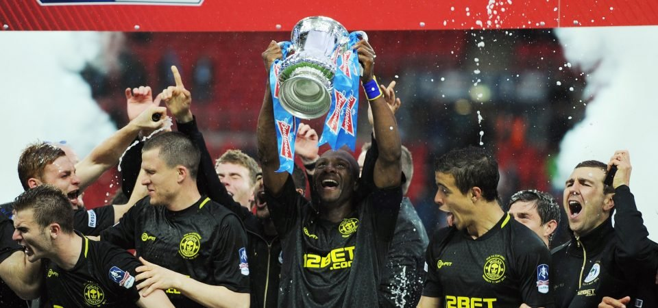 Three famous cup final upsets to inspire Aston Villa