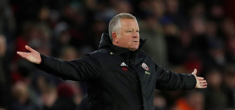 Exclusive: Carlton Palmer reveals Chris Wilder had a plan before Sheffield United exit