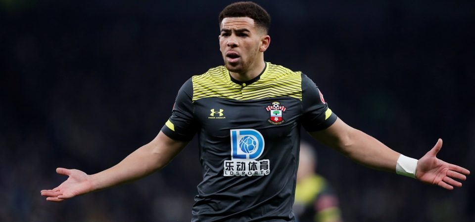 Southampton: Ralph Hasenhuttl needs to drop Che Adams